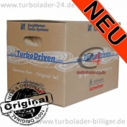 Genuine new Turbocharger by...