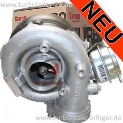 2.9 ltr Turbocharger...