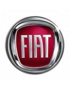 Neue Turbolader für Fiat