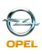 Turbocharger for Opel