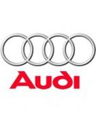 Turbolader für Audi / VAG