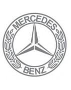 Turbolader für Mercedes Benz
