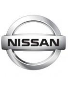Turbolader für Nissan