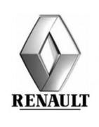 Turbolader für Renault