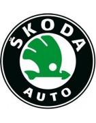 Turbolader für Skoda