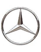 Turbolader für Mercedes-Benz Lkw