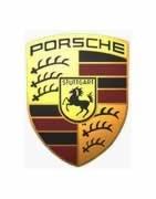 Turbocharger Porsche