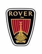Turbolader für Rover